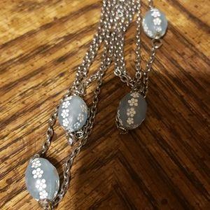 Necklace  fashion